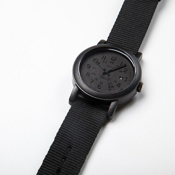 【EST】Publish X Timex Camper Watch 聯名 手錶 黑 [PL-5405-002] G0204 3