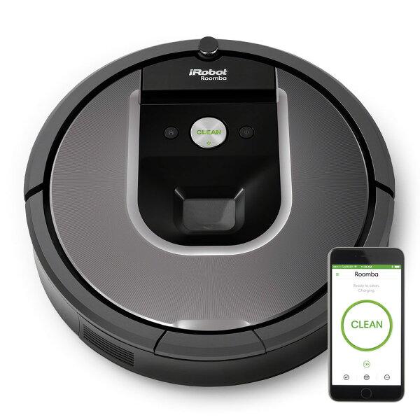 iRobot Roomba 960 WiFi 第9代機器人支援APP 遠端控制掃地機 / 吸塵器( Pokemon 寶可夢 孵蛋機 )