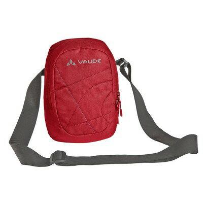 VAUDE PETo Small Shoulder Bag (red) 0