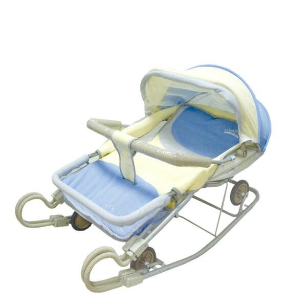 【St-baby】大型全圍搖椅 二色