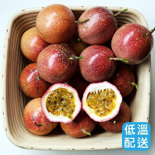 埔里滿天星百香果(蜜糖百香果)1台斤