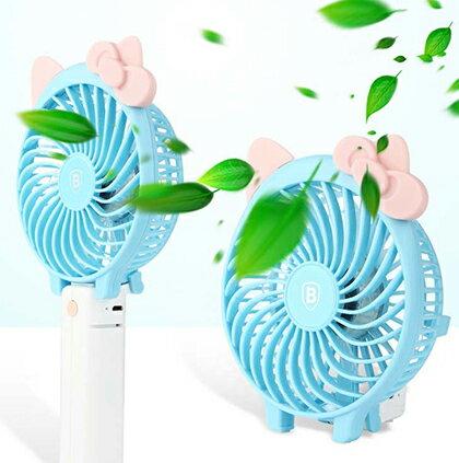 Baseus空調小風扇迷你可充電/USB/手持電風扇/手拿/隨身/學生宿舍/辦公室 2