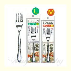 韓國【Edison】較大兒童吃麵專用叉子(M/L)