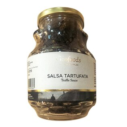 義大利黑松露菇醬250g