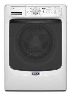MAYTAG 美泰克 MHW4300DW 滾筒式洗衣機 (15KG) 10年保固~美國原裝進口~※熱線07-7428010