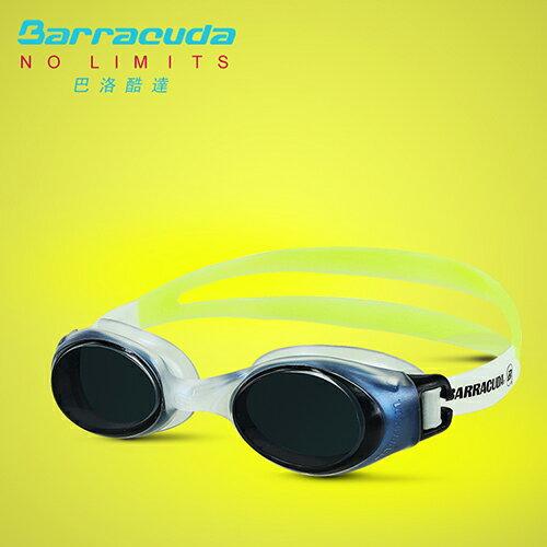 美國巴洛酷達Barracuda成人運動型抗UV防霧泳鏡-SUBMERGE#13355 4