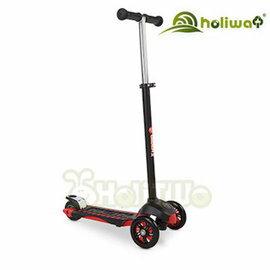 【Holiway】YVolution Glider XL三輪滑板平衡車-強化進階版(2色) 1