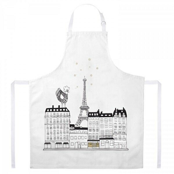 《法國 La Cocotte Paris》廚房的美好時光圍裙 Paris 1