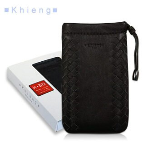 【 K-30 Khieng 小羊皮皮套】ASUS ZenFone 4 A400CG、 iPhone3GS/ 4/ 4S、SAMSUNG GALAXY S2 i9100小羊皮手工編織皮套