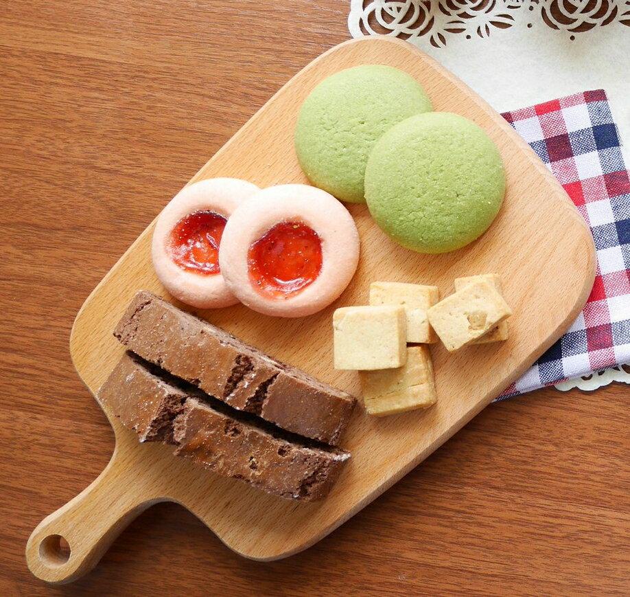 【真的5折免運】阿諾夢想馬戲團餅乾禮盒福箱|馬戲團禮盒+400G義式手工烘焙餅乾自由配 1