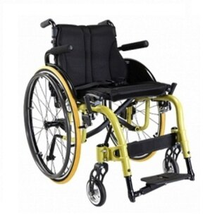 【康揚】樂弧輪椅KM-9000(高活動型)
