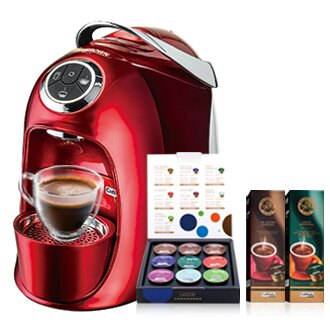 MR.BROWN伯朗膠囊咖啡機