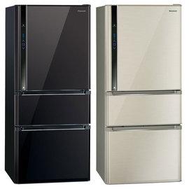 (拆箱定位) Panasonic 國際牌 610公升 3門電冰箱 NR-C618HV