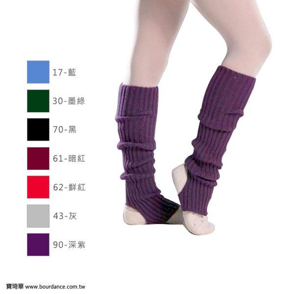 *╮寶琦華Bourdance╭*專業瑜珈韻律芭蕾☆芭蕾舞鞋配件襪類- Intermezzo 踩腳短襪套【84152010】