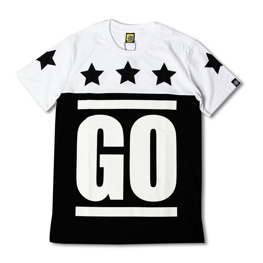STAGE   SC GO T (寬版) 白黑/黑白   兩色 1
