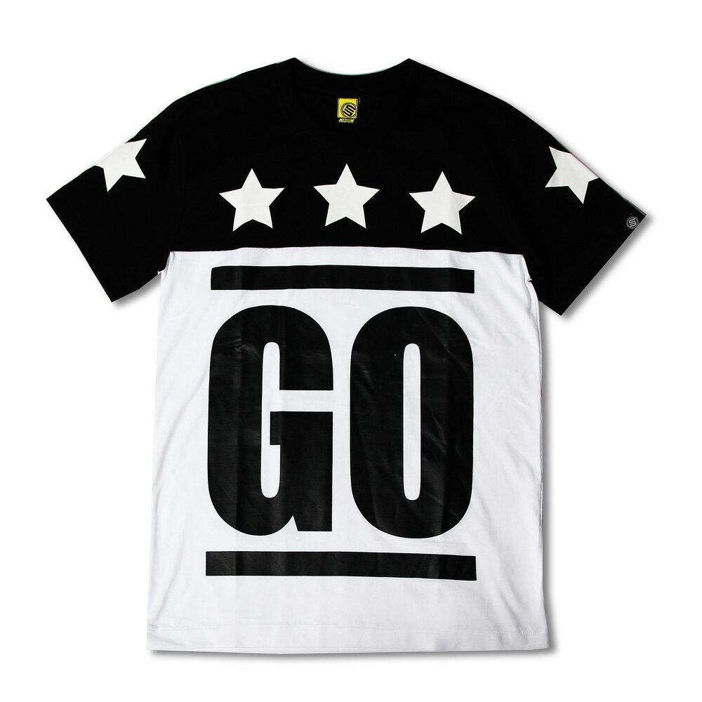 STAGE   SC GO T (寬版) 白黑/黑白   兩色 0
