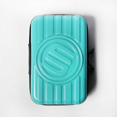 STAGE  MINI CASE   迷你行李箱  藍綠/紅/紫 三色 0
