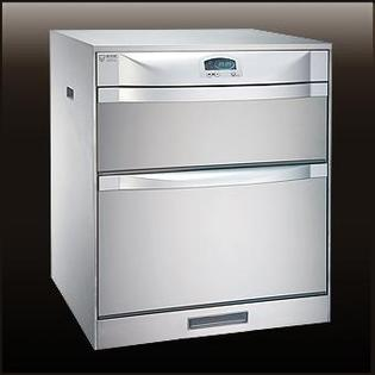 (喜特麗)落地式烘碗機-JT-3042Q