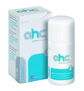 【AHCswiss台灣】AHC標準型30ml止汗劑