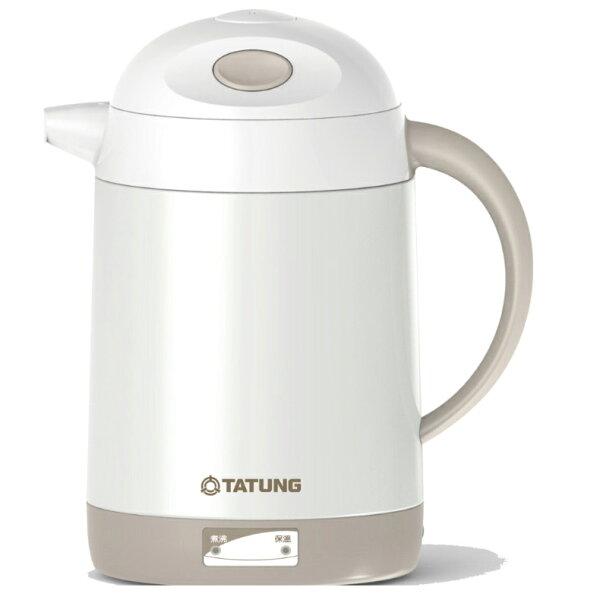 大同 Tatung 1.4公升電茶壺 TEK-1414A