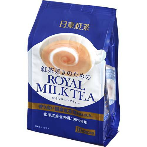 日東皇家奶茶包-原味140g 0