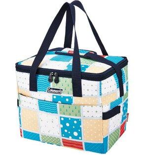Coleman 20L 保冷袋/冰桶/野餐袋/野餐籃 CM-27231M000 20L薄荷藍保冷袋/台北山水