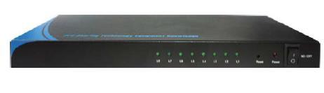 AviewS-HDMI 8PORT分配器/PSTEK HSP-5208 0