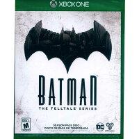 蝙蝠俠與超人周邊商品推薦XBOX ONE 蝙蝠俠:秘密系譜 中英文美版 Batman: The Telltale Series