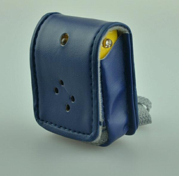 日本協和製海洋藍色書包型警報器