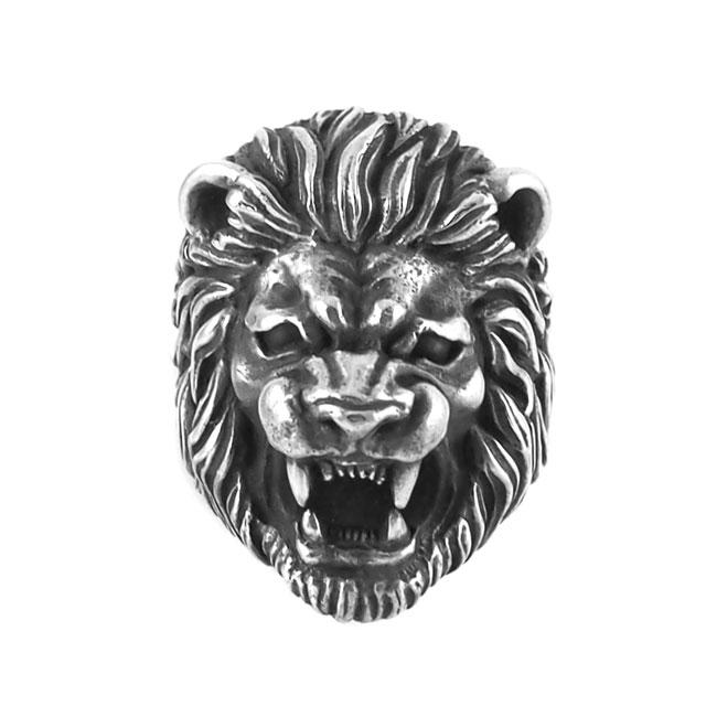 【現貨商品】【MAD CULT】王者之獅純銀戒指(MAD-R-34) 2