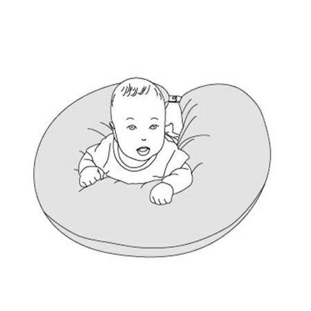『121婦嬰用品館』unilove 哺乳枕 - 橘 8