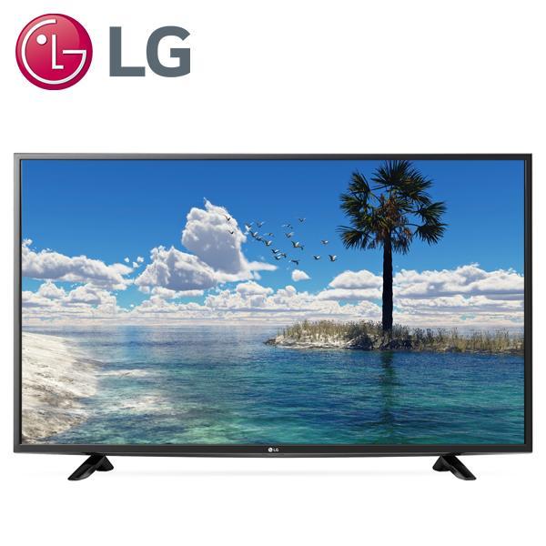 L LG 43LF5100 43型 IPS FHD 液晶電視機