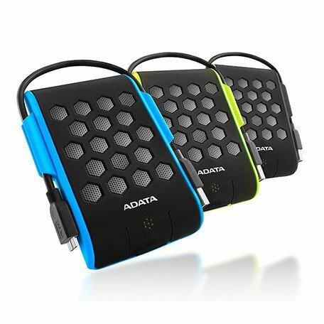 *╯新風尚潮流╭* 威剛外接式行動硬碟 HD720 USB3.0 防水防塵防震 1T 1TB AHD720-1TU3