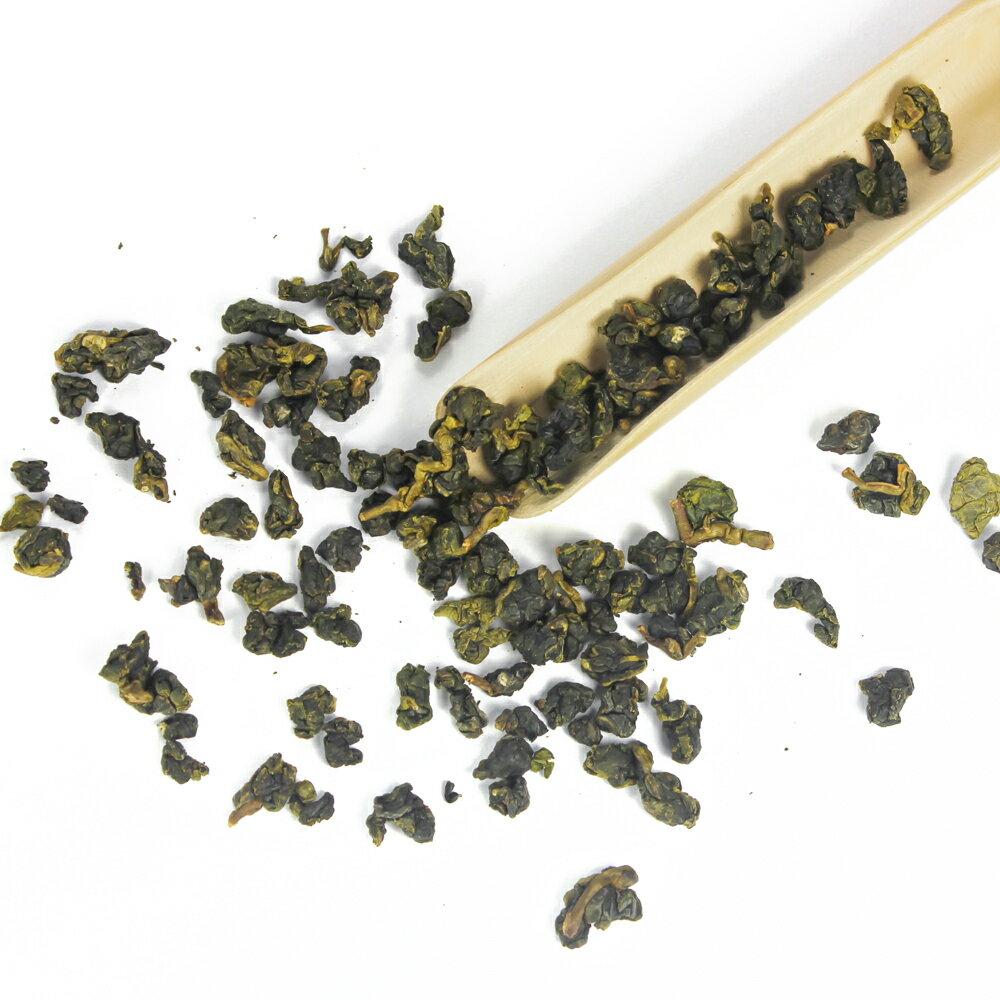 【杜爾德洋行 Dodd Tea】精選杉林溪高山烏龍茶75g 1
