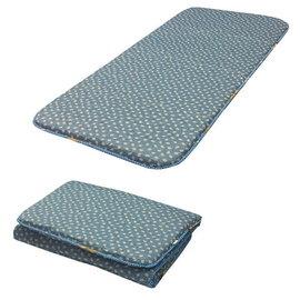 【台客嚴選】棉花兔單人床墊/透氣床墊/學生床墊/和室地墊