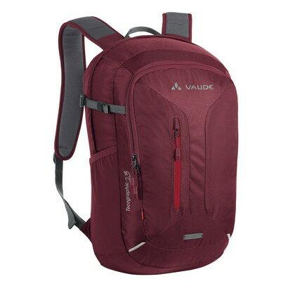 VAUDE Tecographic 23 Backpack (salsa) 0