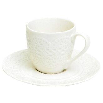 咖啡杯組 LACE LH3923-100