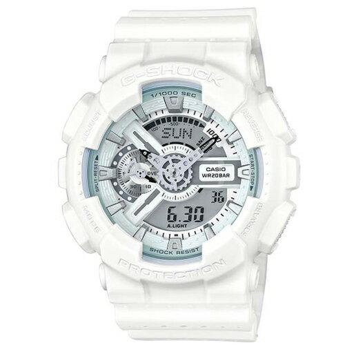 CASIO G~SHOCK 再起雙顯腕錶 GA~110LP~7A