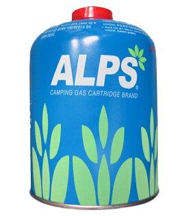 【鄉野情戶外用品店】 韓國 ALPS 高山瓦斯罐-450g/A029-13