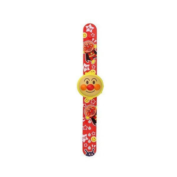 【真愛日本】15042100088 手錶-AP立體大臉 電視卡通 麵包超人 細菌人 飾品 手飾 正品 限量 預購
