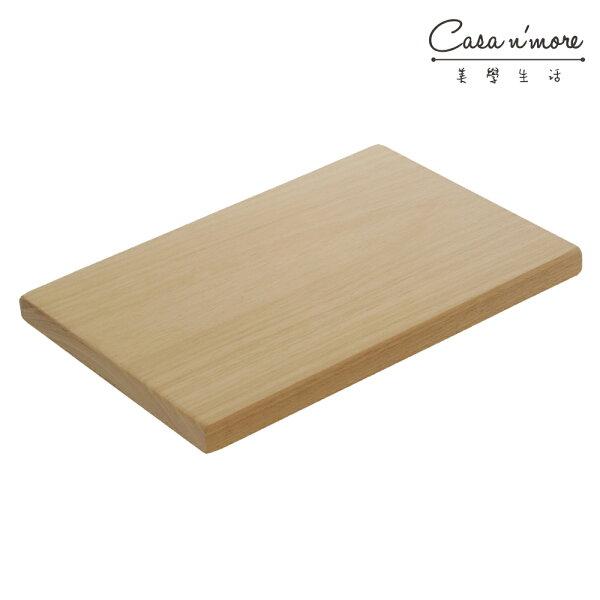 Vitacraft 柚木原木砧板-中 切菜板  廚房用具