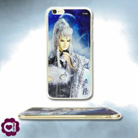 【亞古奇 X 霹靂】最光陰 ◆ iPhone 6 Plus / 6s Plus 超薄透硬式手機殼 0