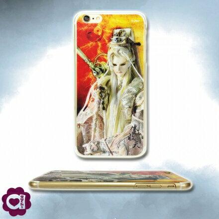 【亞古奇 X 霹靂】倦收天 ◆ iPhone 6 / 6s 超薄透硬式手機殼 0