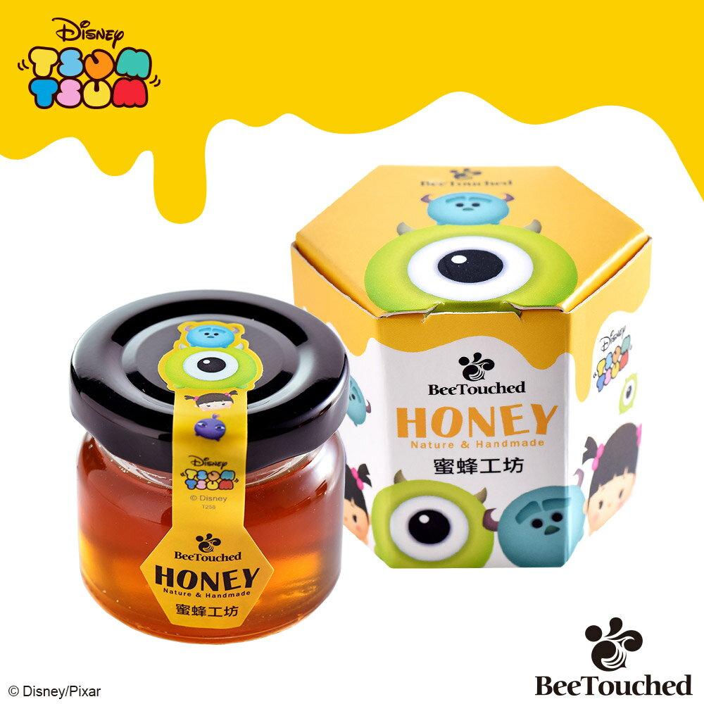 蜜蜂工坊- 迪士尼tsum tsum系列手作蜂蜜(大眼仔款) 0