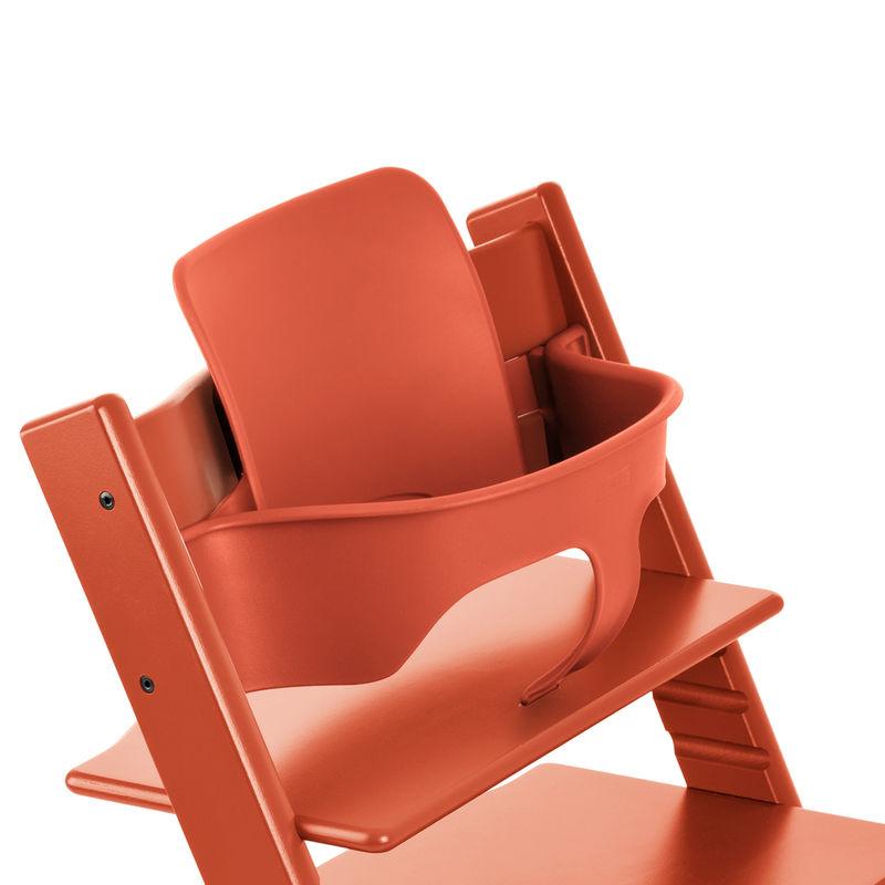 挪威【Stokke】Tripp Trapp 餐椅護欄 - 10色 (附止滑墊) 6