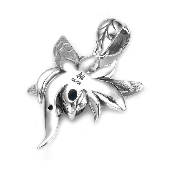 【現貨商品】【Bloody Mary】Phii妖精 -Murmur- 純銀墜飾(BMP1338-1-LbtIl  0813520000) 2