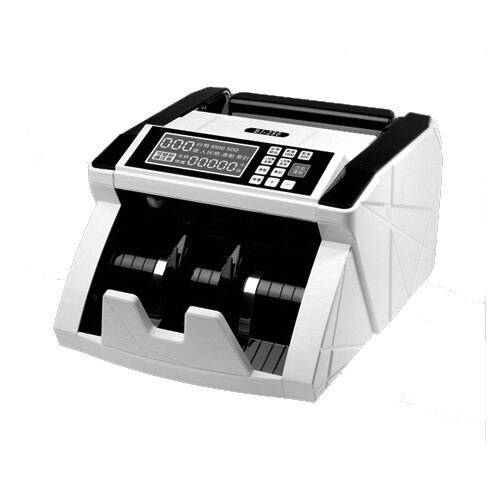 Bojing BJ-280 台幣/人民幣自動點驗鈔機 - 同PC-168T - 限時優惠好康折扣