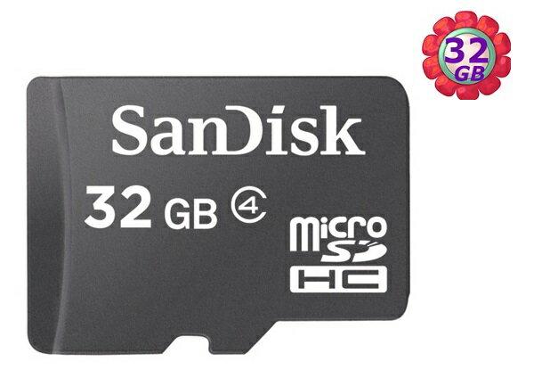 工業包 SanDisk 32GB 32G microSDHC【C4】microSD micro SDHC 記憶卡 手機記憶卡