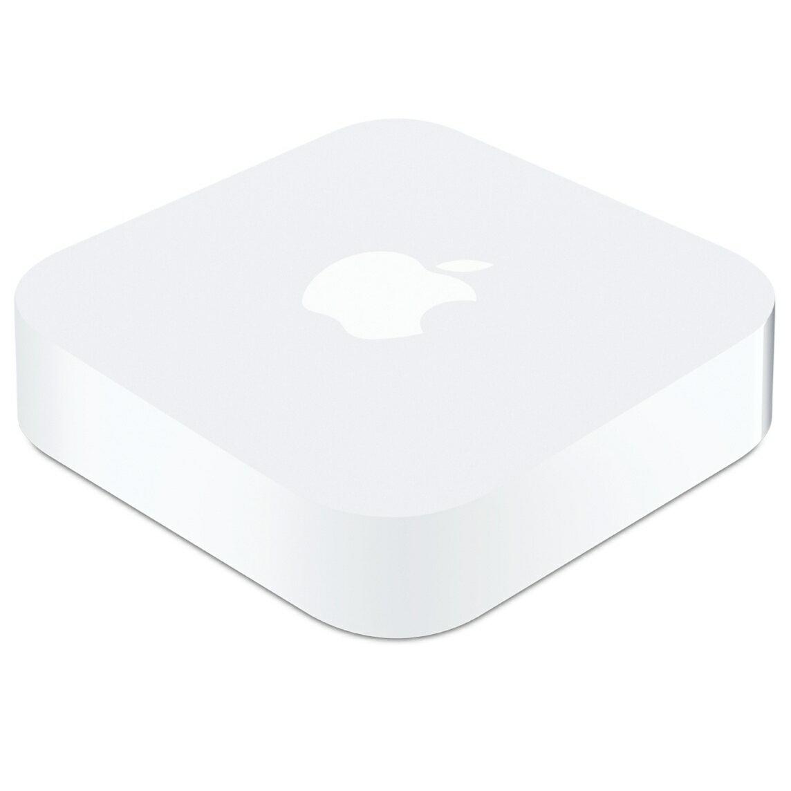 Apple 蘋果 AirPort Express 無線分享器 NT$2990