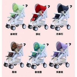 【淘氣寶寶】2015年 歐系車款 Zooper Waltz Escape (輕量版) 舒適嬰兒手推車